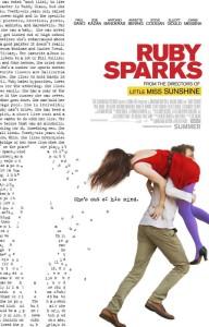 Ruby Spark Movie Poster
